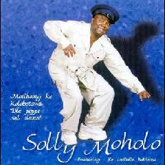 Solly Moholo - Motlhang Ke Kolobetswa (CD)