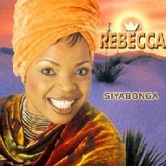 Rebecca - Siyabonga (CD)