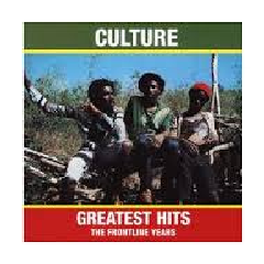 Culture - Greatest Hits (CD)