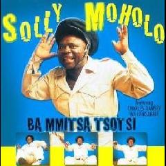 Solly Moholo / Charles Damsey Wa Lengagele - Ba Mmitsa Tsotsi (CD)