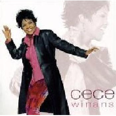 Cece Winans - Cece Winans (CD)