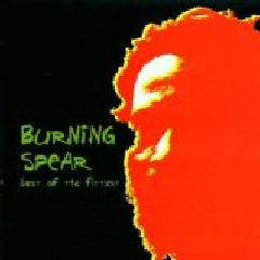 Burning Spear - Best Of The Fittest (CD)