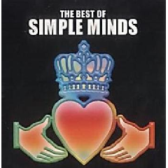 Simple Minds - Best Of Simple Minds (CD)