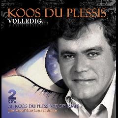 Koos Du Plessis - Volledig (CD)