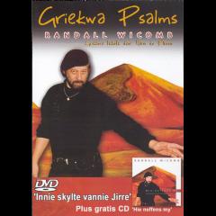 Randall Wicomb Griekwa - Griekwa Psalms (DVD + CD)