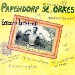 Zirk Bergh - Eensame Krokkedil (CD)