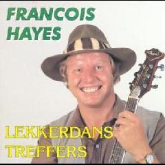 Francois Hayes - Lekkerdans Treffers (CD)