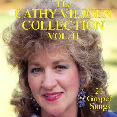 Cathy Viljoen - Collection - Vol.2 (CD)