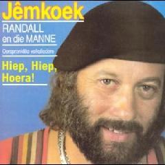 Wicomb, Randall - Jemkoek (Hiep, Hiep, Hoera!) (CD)