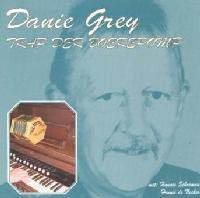 Danie Grey - Trap Der Boerepomp (CD)