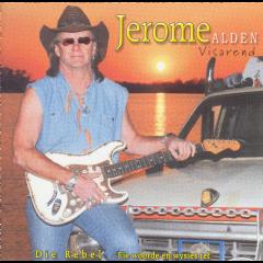 Elden Jerome - Visarend (CD)