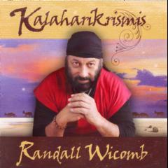Wicomb, Randall - Kalahari Krismis (CD)