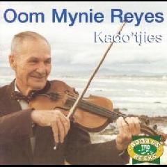 Mynie Reyes - Kado'tjies (CD)