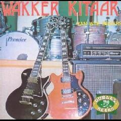 Van Wyk Broers - Wakker Kitaar (CD)