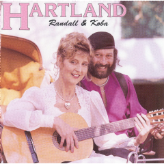 Randall & Koba - Hartland (CD)