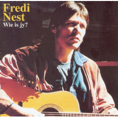 Nest Fredi - Wie Is Jy (CD)