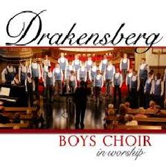 Drakensberg Boys Choir - In Worship (CD)