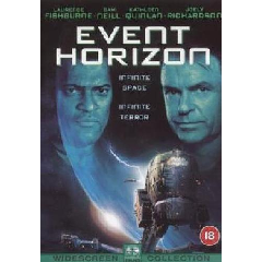 Event Horizon - (DVD)