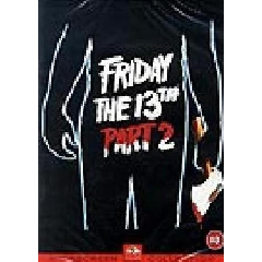 Friday the 13th Part 2 (DVD)