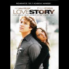 Love Story (DVD)