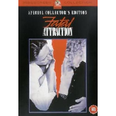 Fatal Attraction (DVD)