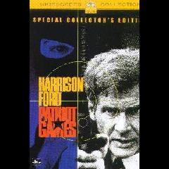Patriot Games (DVD)