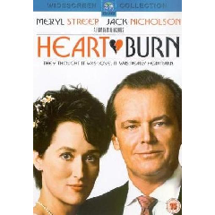 Heartburn (DVD)