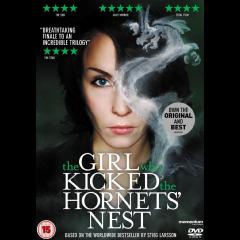 Girl Who Kicked the Hornet's Nest (2009) (DVD)