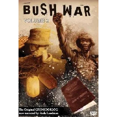 Bush War Vol 2 (DVD)