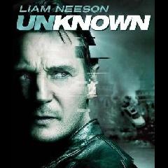Unknown (2011) (Blu Ray)
