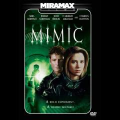 Mimic (1997)(DVD)