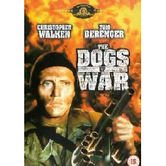 Dogs Of War, The - (DVD)