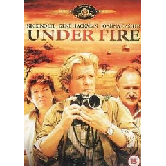 Under Fire - (DVD)