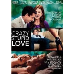 Crazy, Stupid, Love (DVD)