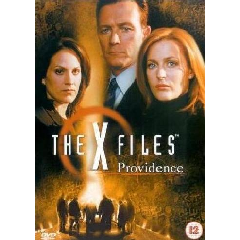 X-Files, The : Providence - (DVD)