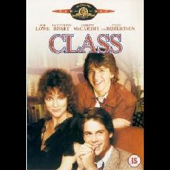 Class - (DVD)
