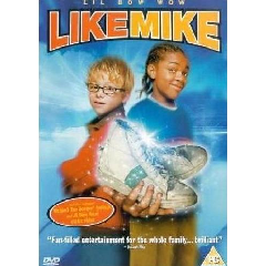 Like Mike - (DVD)