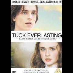 Tuck Everlasting - (DVD)