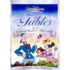 Walt Disney's Fables Vol. 1 (DVD)