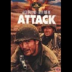 Attack!! - (DVD)