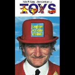 Toys (1992) (DVD)