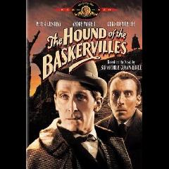 Hound Of The Baskervilles (1959) - (DVD)