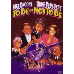 To be or not to be (1983) - (DVD)