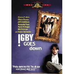 Igby Goes Down - (DVD)