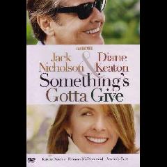Something's Gotta Give (DVD)