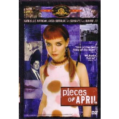 Pieces of April - (DVD)