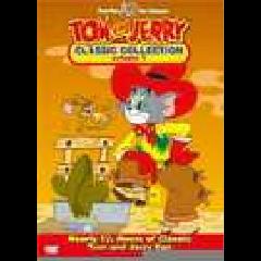 Tom & Jerry Vol. 7 - (DVD)