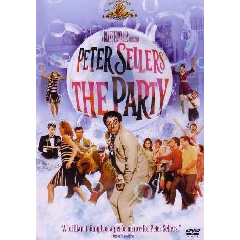 The Party (Special Edition) - (DVD)