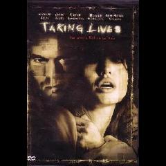 Taking Lives (2004) - (DVD)