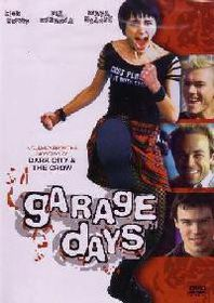 Garage Days - (DVD)